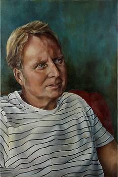 Gary by Jolante Hesse