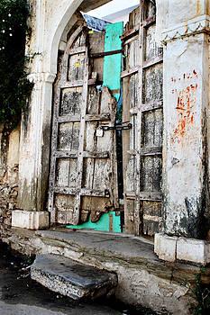 Gateway by Dawn Nicoli