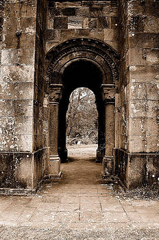 Gateway by Debbie Cook