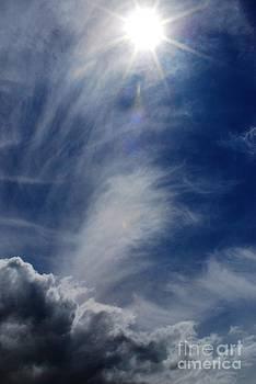 Gateway To Heaven by Crissy Sherman