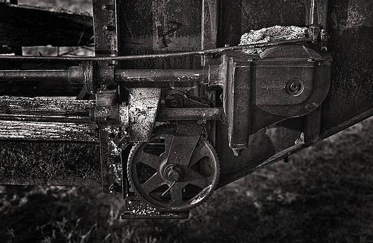 Geared-up by Robert Hudnall