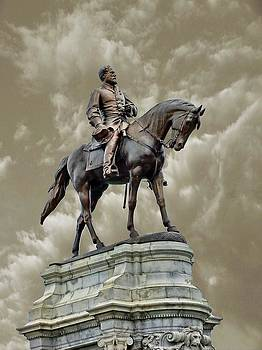 General Robert E. Lee by Rick Davis