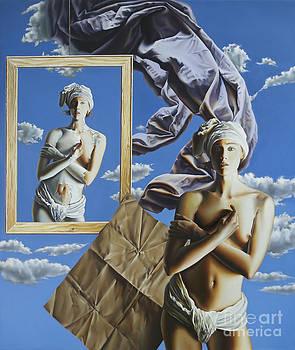 Genesis by Victor Hagea