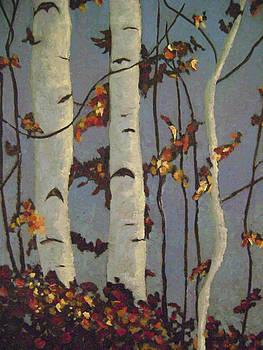 Gentle Breeze by Barbara Sudik