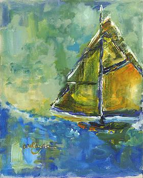 Gentle Tide by Camille  Ellington