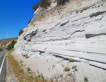 Geologic Cycles 5 by Seth Shotwell