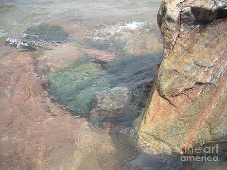 Geology by Caroline Ferrante