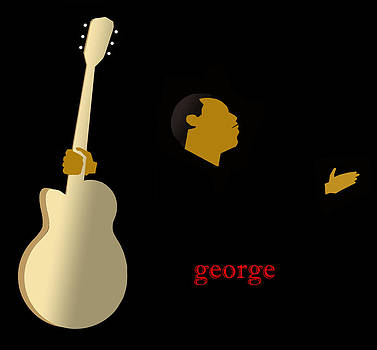 George Benson by Victor Bailey