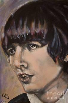 George Harrison 1 by Misty Smith