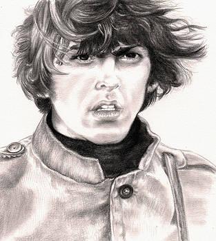 George by Kathleen Kelly Thompson
