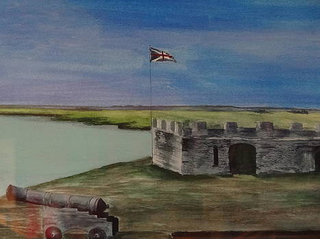 Nancy Fillip - Georgia Fort