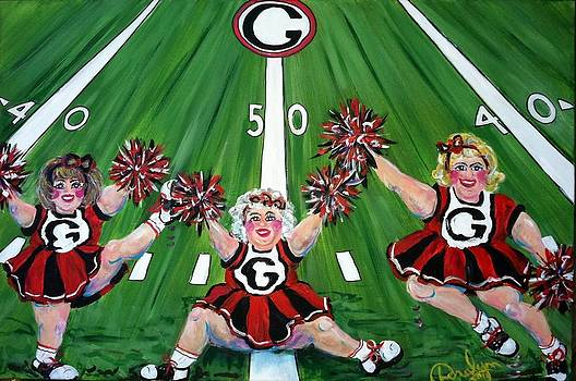 Georgia Homecoming by Doralynn Lowe