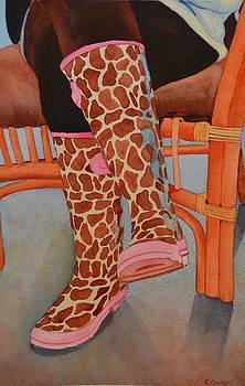 Gerry Afe by Cynthia Sexton