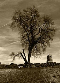 Gettysburg by Michele Lewandowski