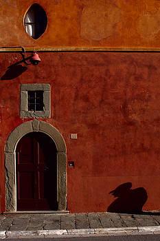 Ghost by Belyaev Evgeniy
