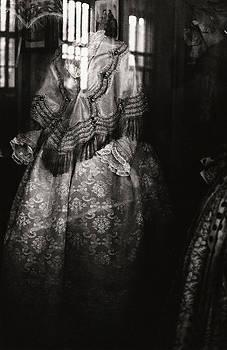 Ghost Dress by Sharon Kalstek-Coty
