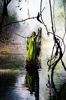 Kantilal Patel - Ghostly Angel