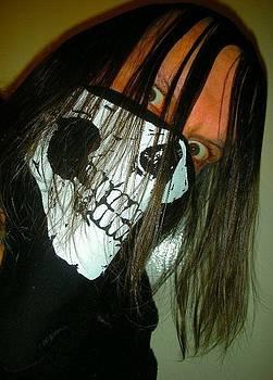 Ghouly by Edward Przydzial