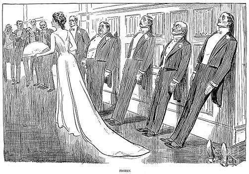 Granger - GIBSON: FROZEN, 1902