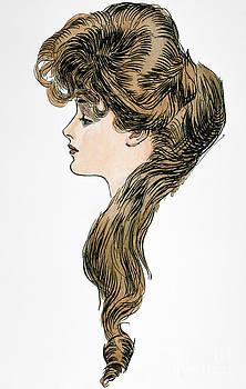 Granger - GIBSON GIRL, 1903
