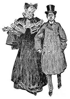 Granger - GIBSON: QUARREL, 1906