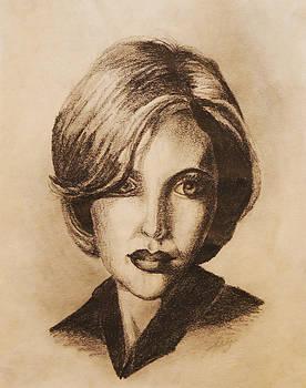 Gillian by Sara Coolidge