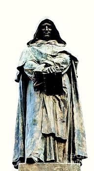 Roberto Prusso - Giordano Bruno Monument