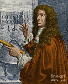 Science Source - Giovanni Cassini, Italian-french