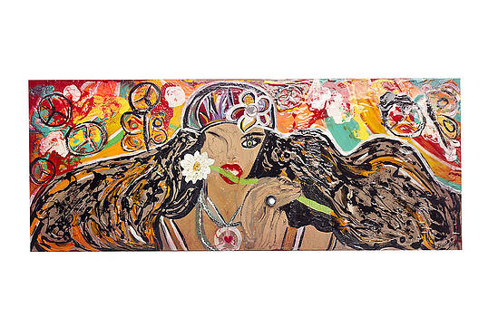Gipsy by Artista Elisabet