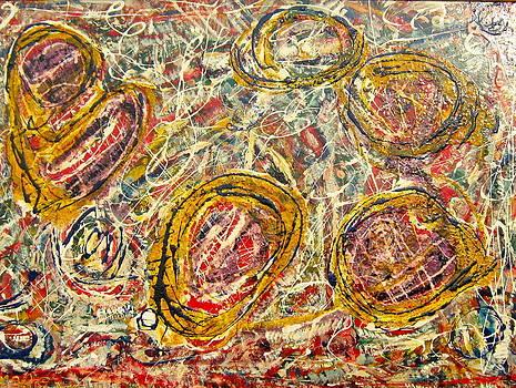 Gira l'emozione in vortice by Mauro Maris
