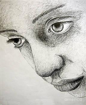 Girl by Kieran Blake