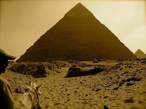 Giza by Jacqueline Cappadora