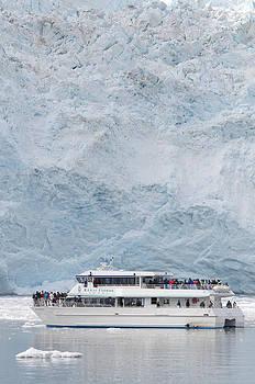 Glacial Scale by Steven Colella