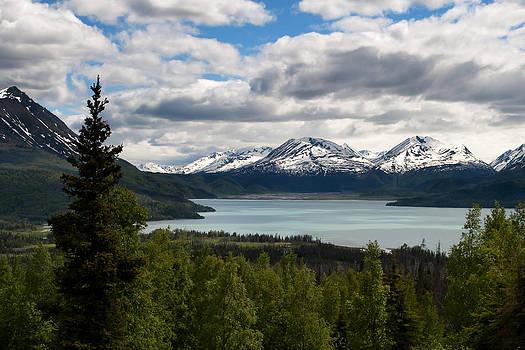 Jason Smith - Glacier Water