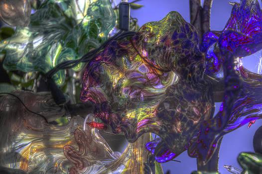 Glass Sunshine by Alissa Dasta Coletta