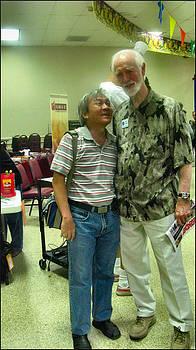 Glenn Bautista - Glenn and Bill - nafaum