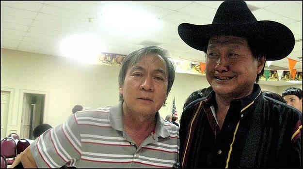 Glenn Bautista - GlennB and LeoP