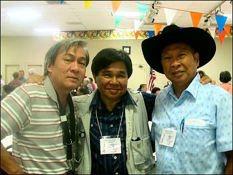 Glenn Bautista - GlennJonTony 2009