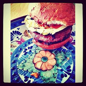 #glutenfree Sliders; Turkey Burger by Corrie Pannell Fleming