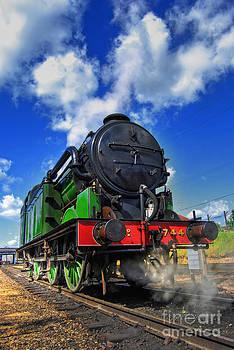 Yhun Suarez - GNR 1744 Class N2
