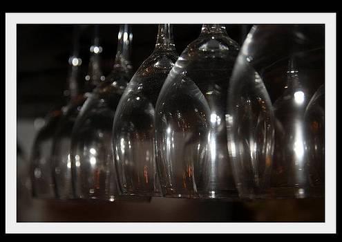 Goblets by Nino Valencia