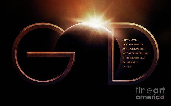 God Is Light by Shevon Johnson