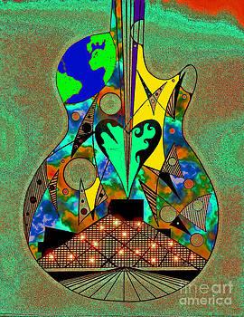 Gogreen by Jose Vasquez