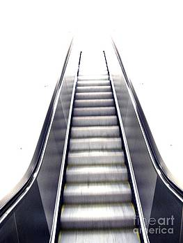 Going Up or Down by Charleen Treasures