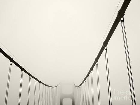 Golden Fog by Kathryn Owen
