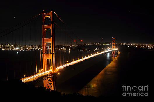Vivian Christopher - Golden Gate Bridge 2