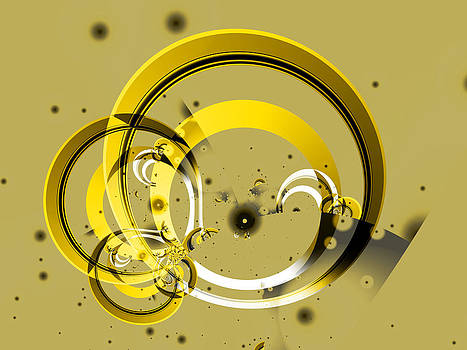 Frederic Durville - Golden Rings