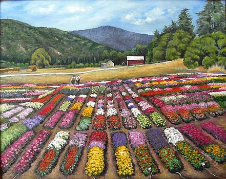 Goldsmith Seed Company by Lorna Saiki