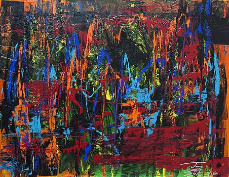 Gone Crazy by Terrance Prysiazniuk