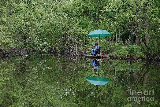 Doug Thwaites - GONE FISHING